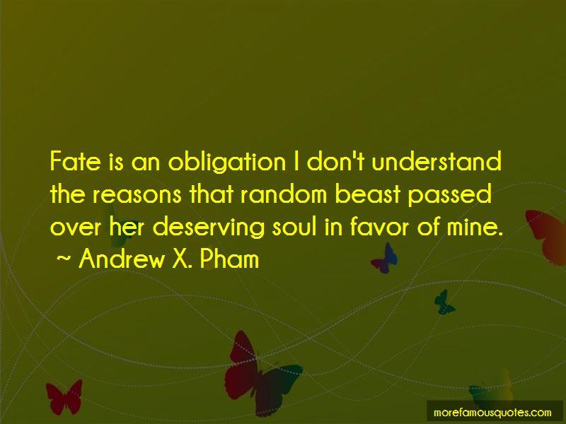 Andrew X. Pham Quotes Pictures 4