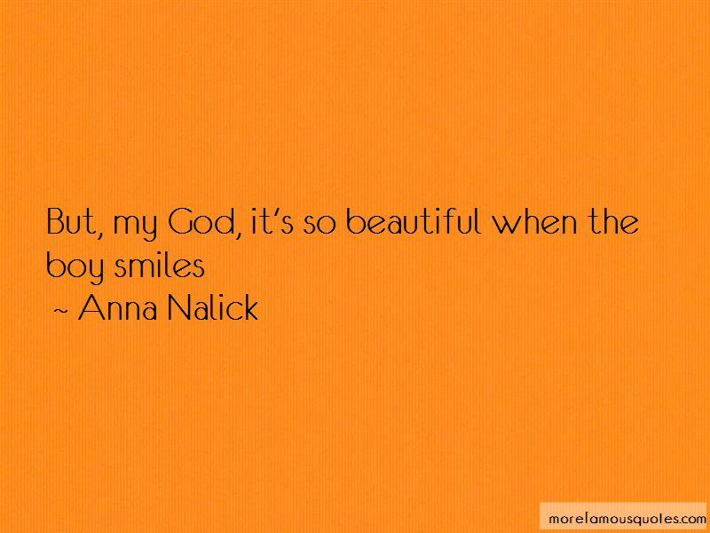 Anna Nalick Quotes