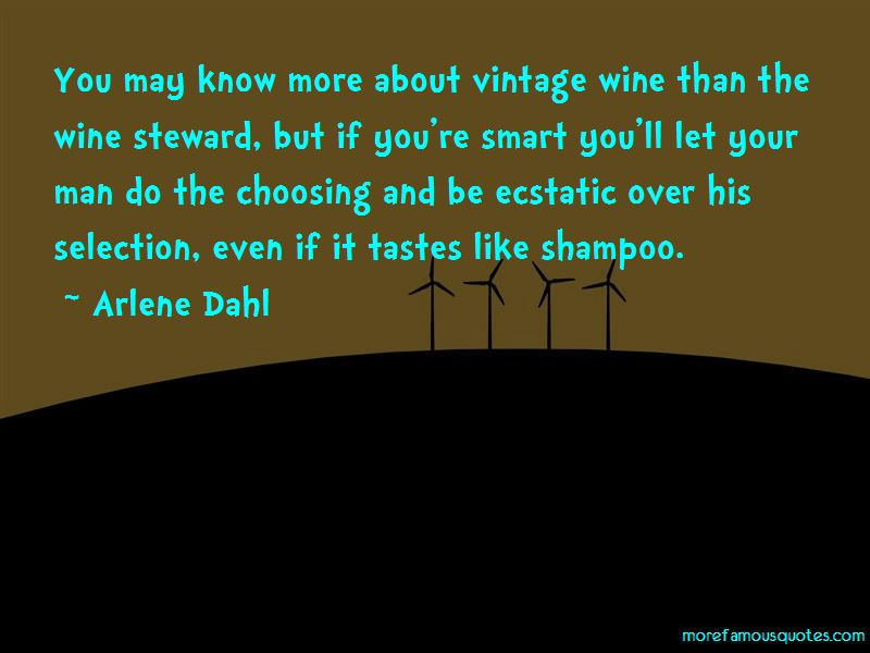 Arlene Dahl Quotes Pictures 3