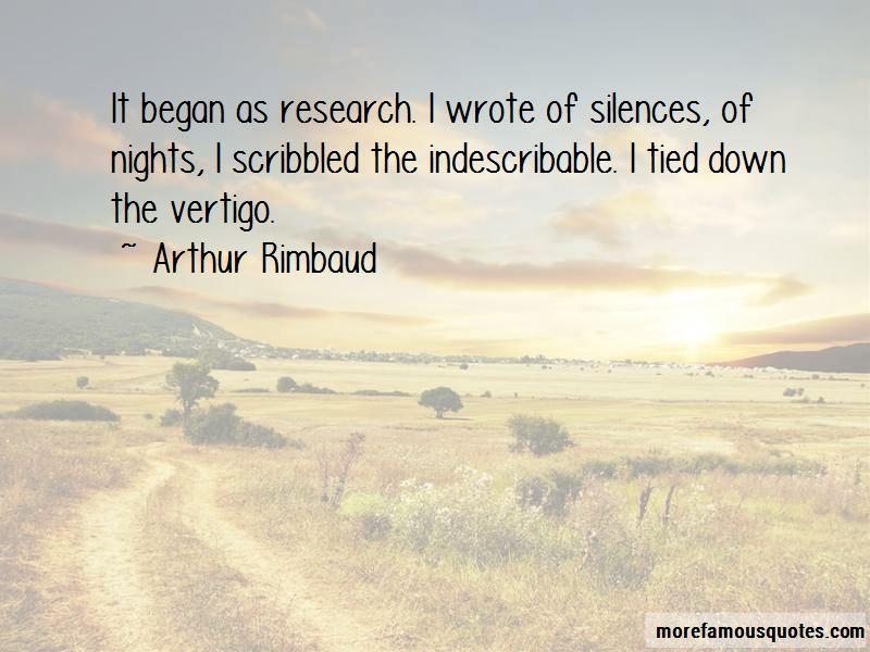 Arthur Rimbaud Quotes Pictures 2