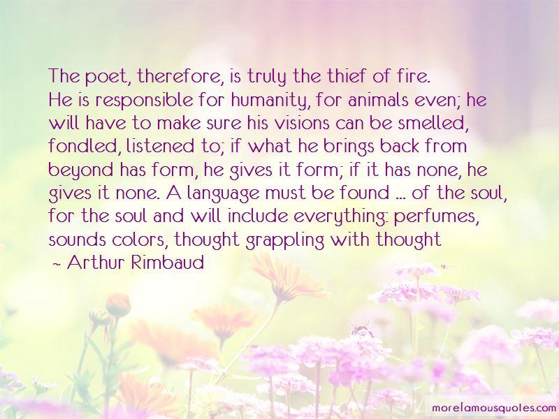 Arthur Rimbaud Quotes Pictures 3