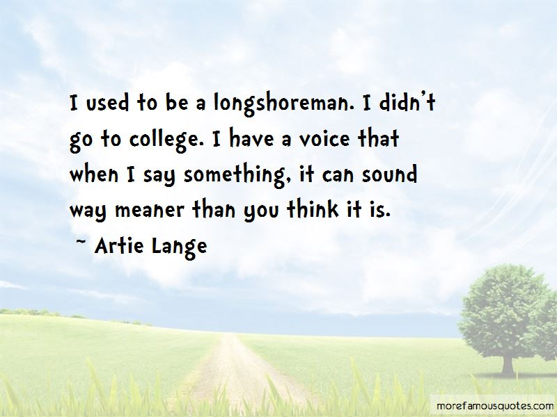 Artie Lange Quotes Pictures 3