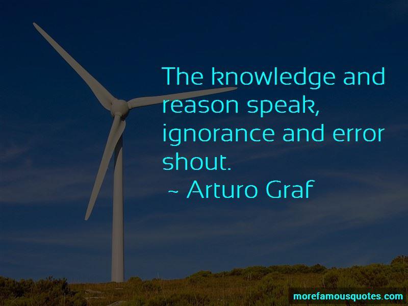 Arturo Graf Quotes Pictures 3