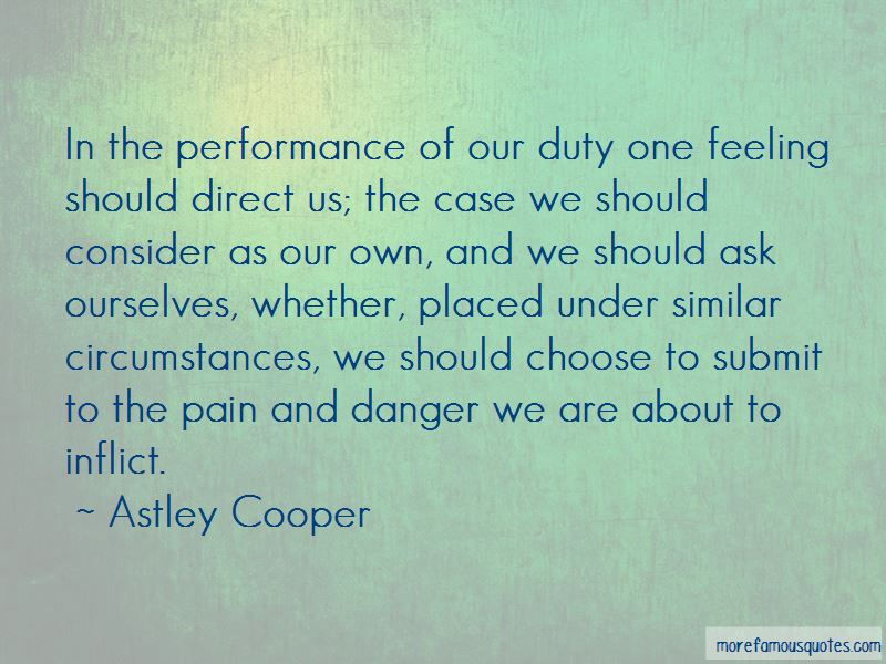 Astley Cooper Quotes Pictures 2