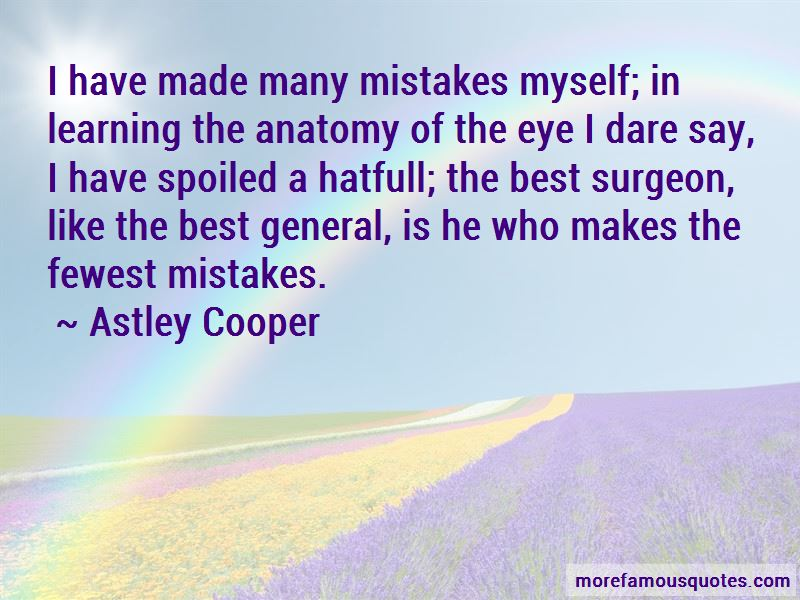 Astley Cooper Quotes Pictures 3