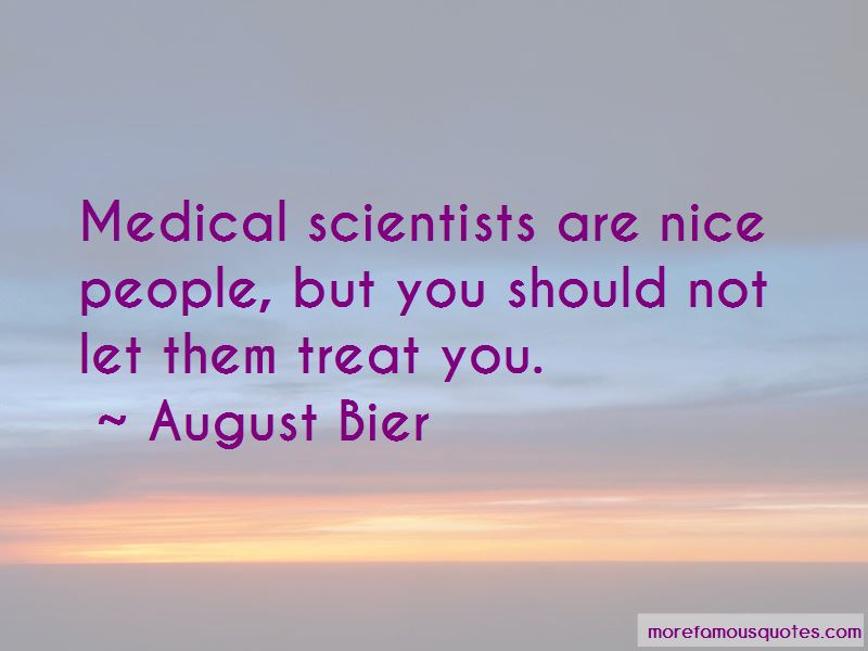 August Bier Quotes Pictures 4