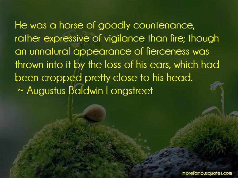 Augustus Baldwin Longstreet Quotes Pictures 3
