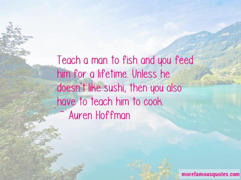 Auren Hoffman Quotes Pictures 4