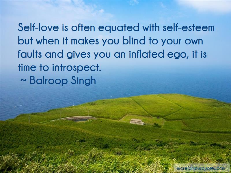 Balroop Singh Quotes