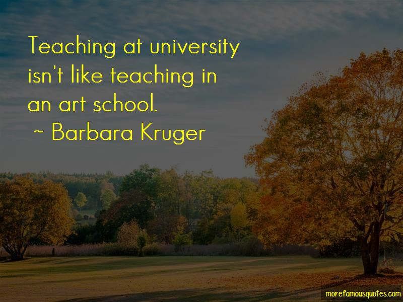 Barbara Kruger Quotes Pictures 4