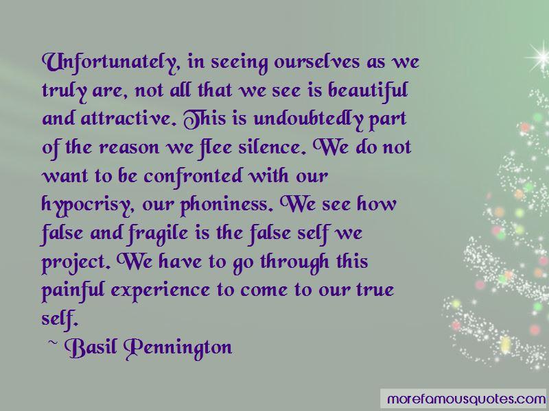 Basil Pennington Quotes Pictures 2