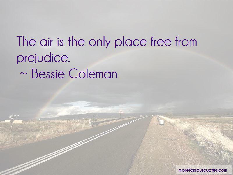 Bessie Coleman Quotes Pictures 4