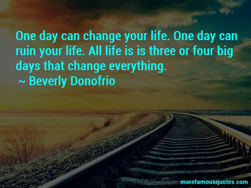 Beverly Donofrio Quotes Pictures 3