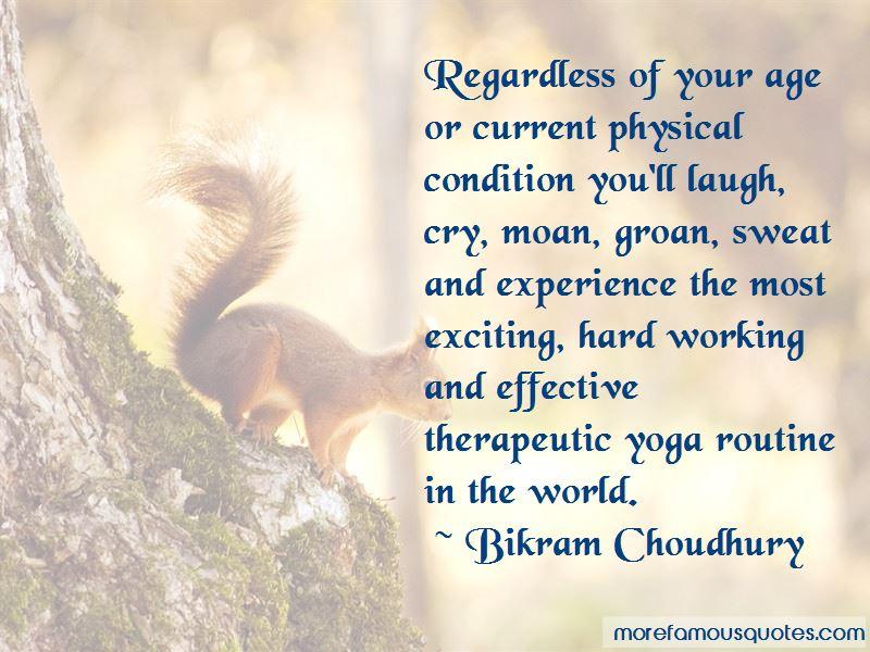 Bikram Choudhury Quotes Pictures 4