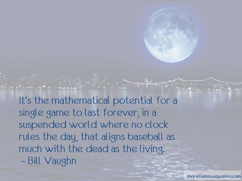 Bill Vaughn Quotes Pictures 2