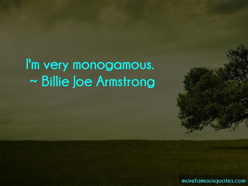 Billie Joe Armstrong Quotes Pictures 4