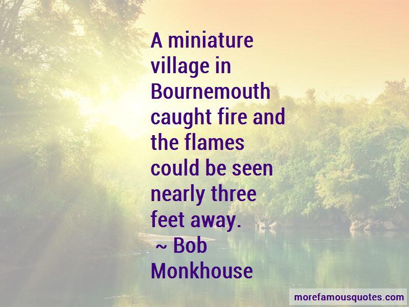 Bob Monkhouse Quotes Pictures 2