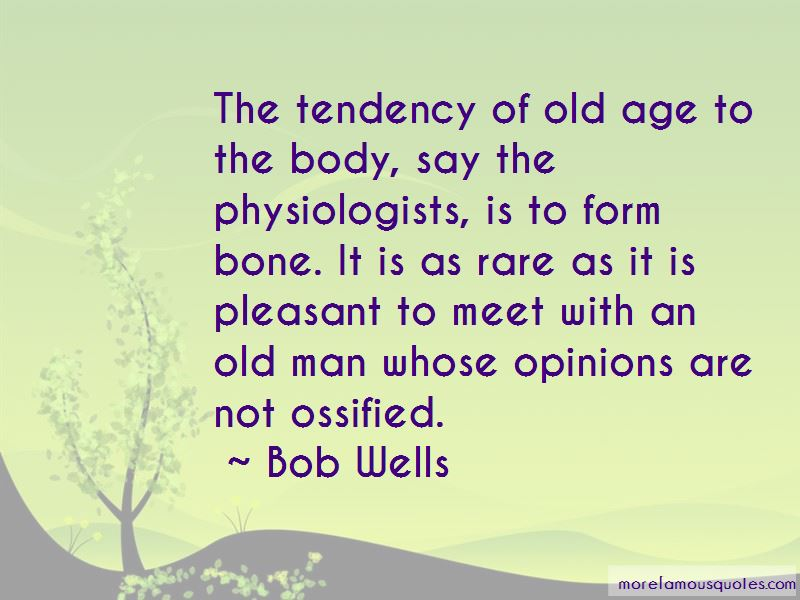 Bob Wells Quotes Pictures 2