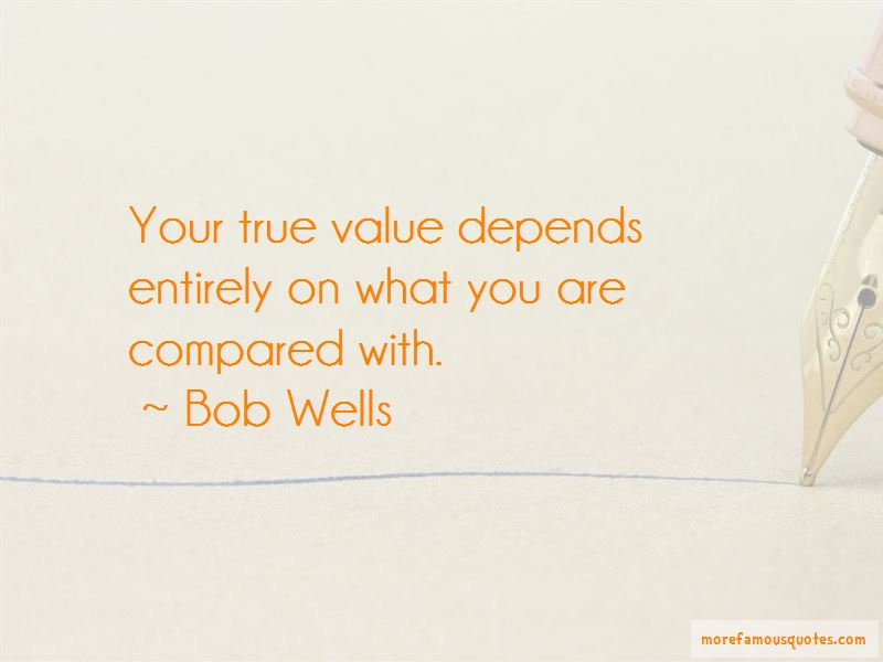 Bob Wells Quotes Pictures 3