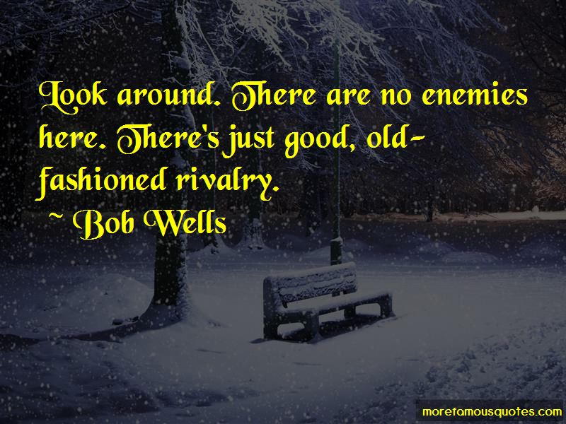 Bob Wells Quotes Pictures 4