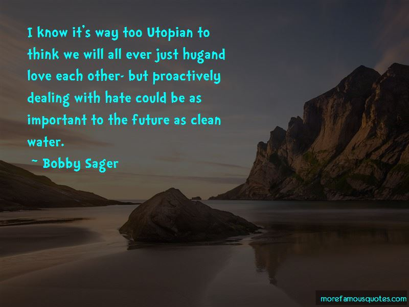 Bobby Sager Quotes Pictures 2