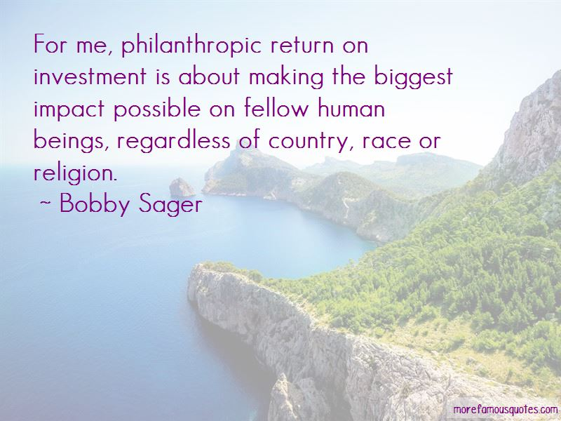 Bobby Sager Quotes Pictures 3