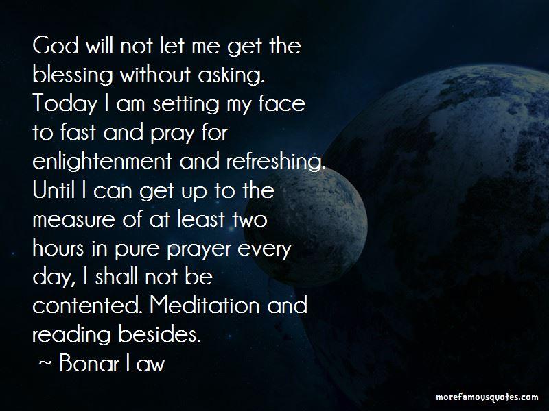 Bonar Law Quotes