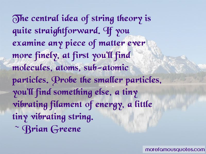 Brian Greene Quotes Pictures 3