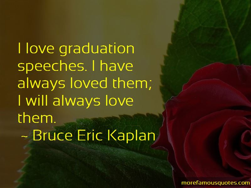 Bruce Eric Kaplan Quotes Pictures 3