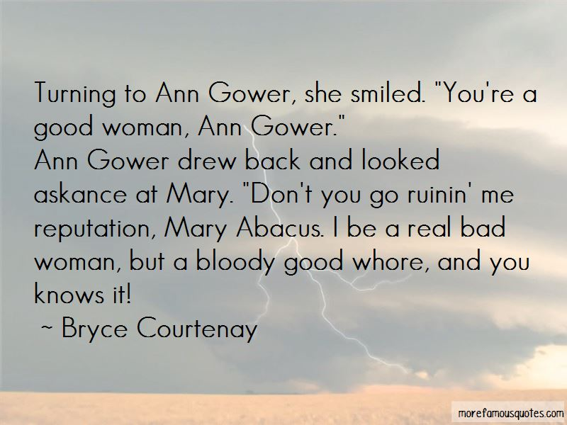 Bryce Courtenay Quotes Pictures 2