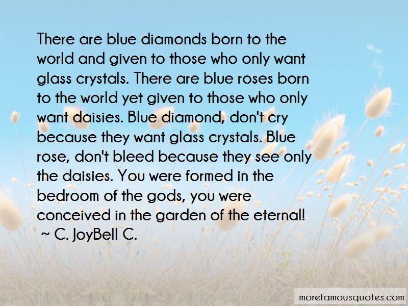 c joybell c quotes