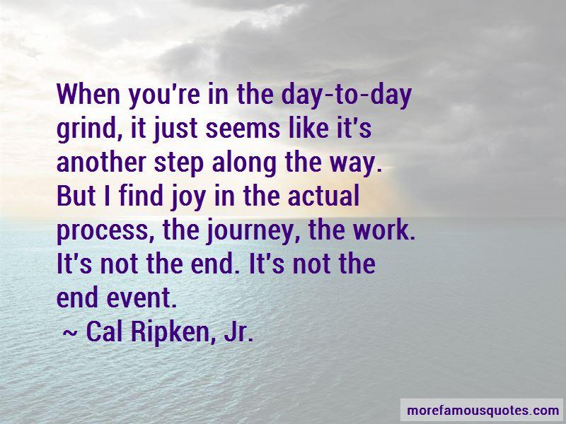 Cal Ripken, Jr. Quotes Pictures 4