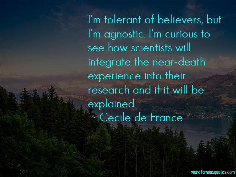 Cecile De France Quotes Pictures 2
