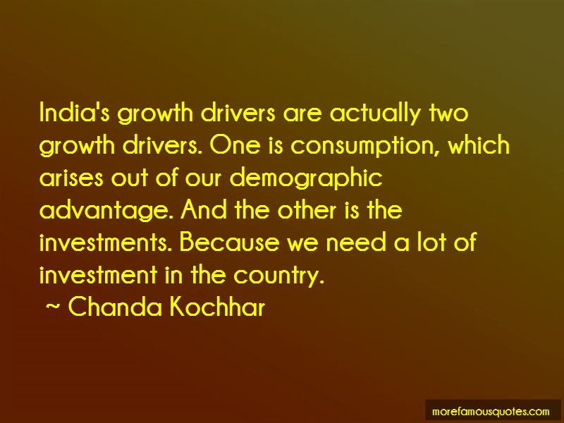 Chanda Kochhar Quotes Pictures 2