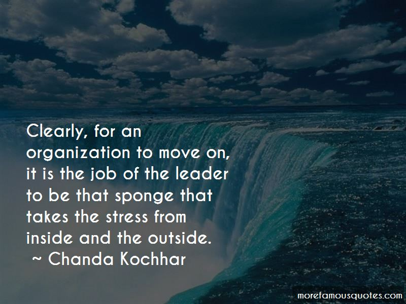 Chanda Kochhar Quotes Pictures 4