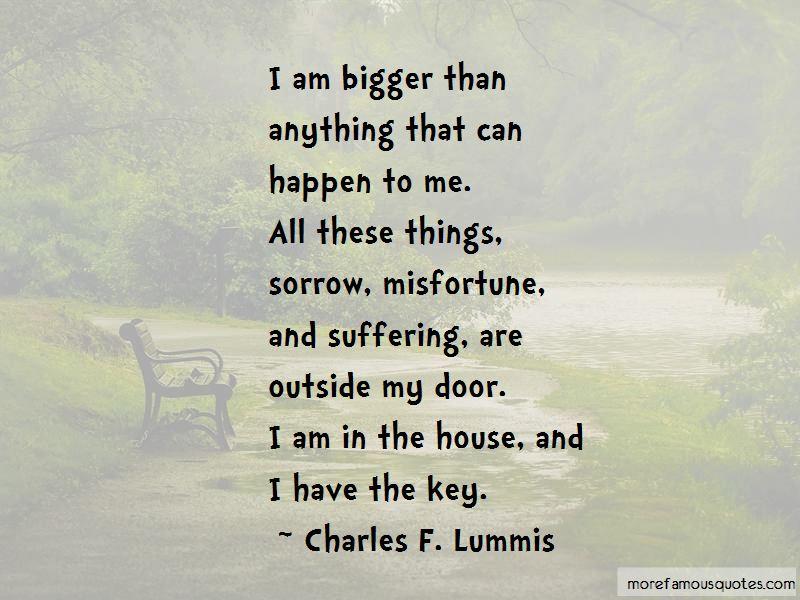 Charles F. Lummis Quotes Pictures 2