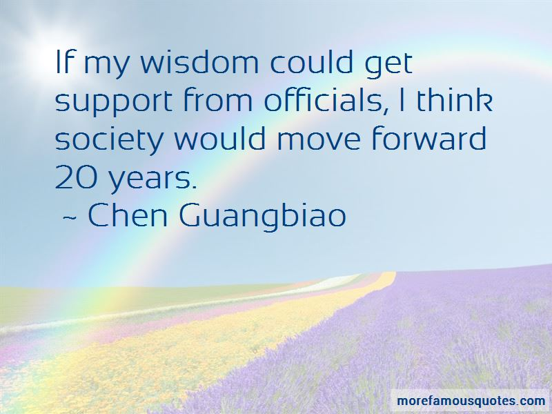 Chen Guangbiao Quotes Pictures 2
