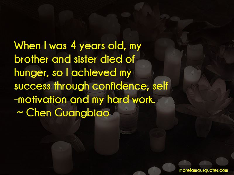 Chen Guangbiao Quotes Pictures 3