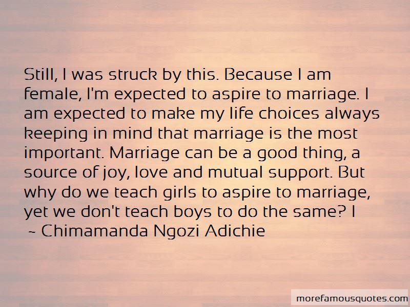 Chimamanda Ngozi Adichie Quotes Pictures 2