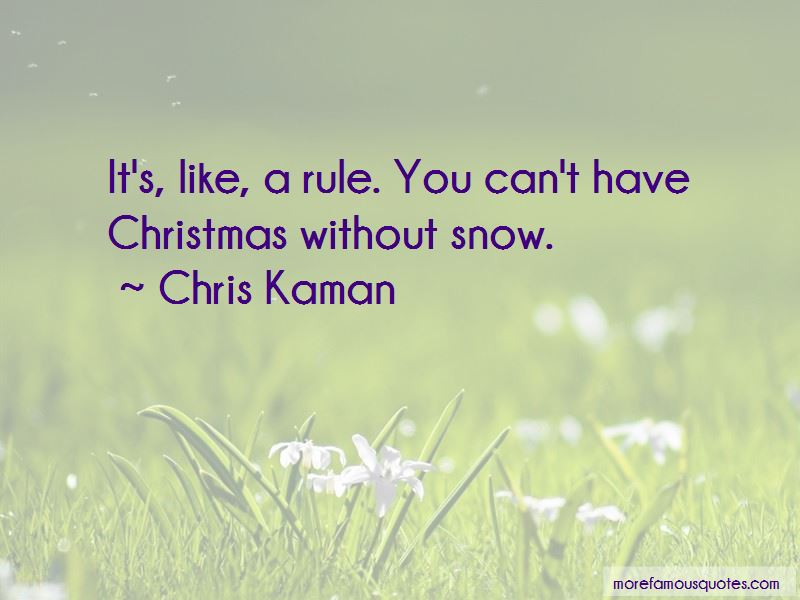 Chris Kaman Quotes Pictures 2