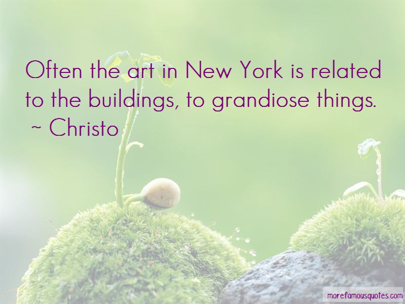 Christo Quotes Pictures 2