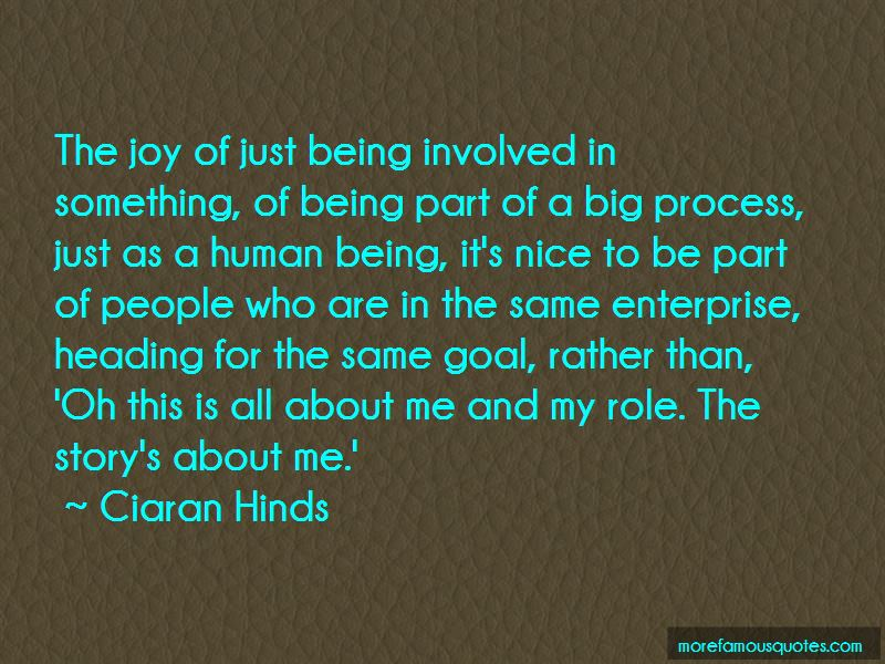Ciaran Hinds Quotes Pictures 3