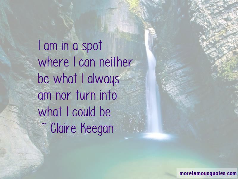 Claire Keegan Quotes Pictures 3