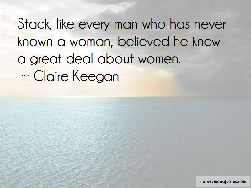 Claire Keegan Quotes Pictures 4