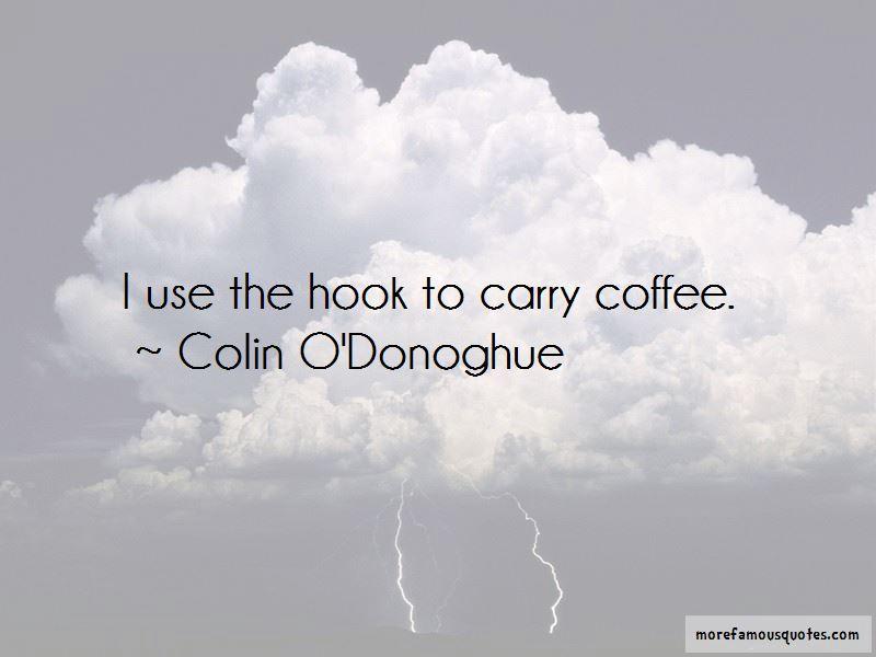 Colin O'Donoghue Quotes