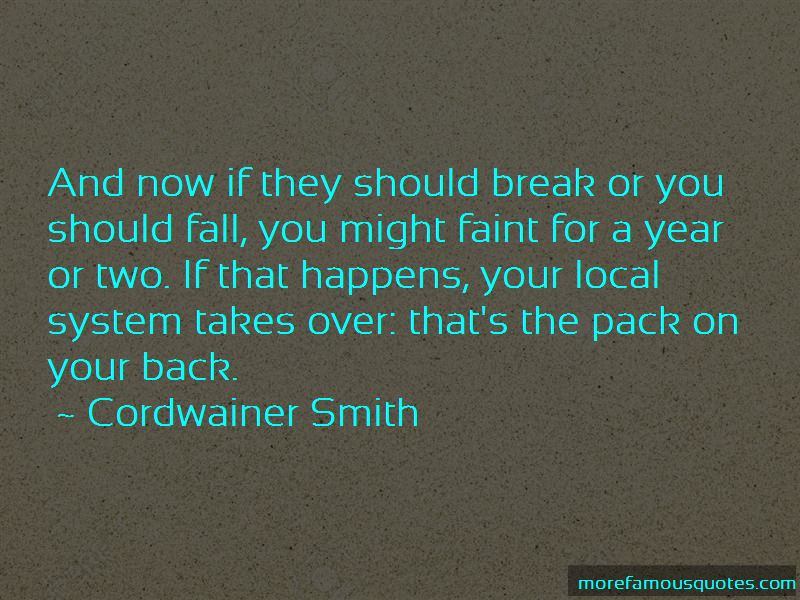 Cordwainer Smith Quotes Pictures 3