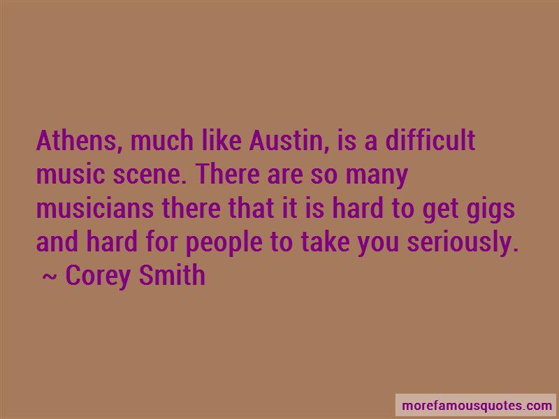 Corey Smith Quotes Pictures 3
