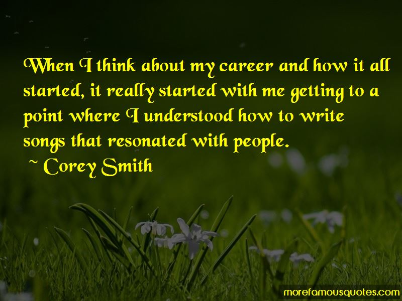 Corey Smith Quotes Pictures 4