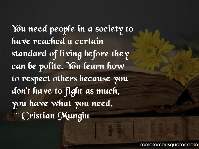 Cristian Mungiu Quotes Pictures 3