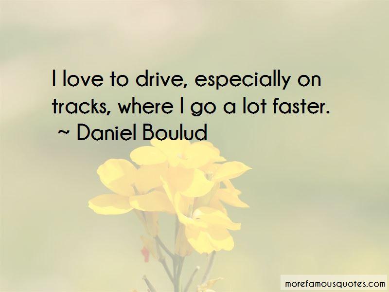 Daniel Boulud Quotes Pictures 2